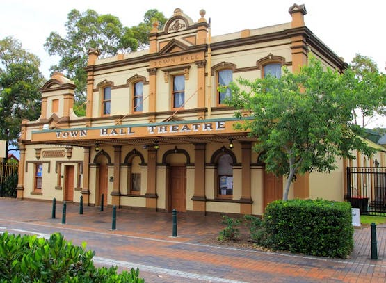 Nisbets Jobs - Town Hall Theatre Campbelltown Image.jpeg