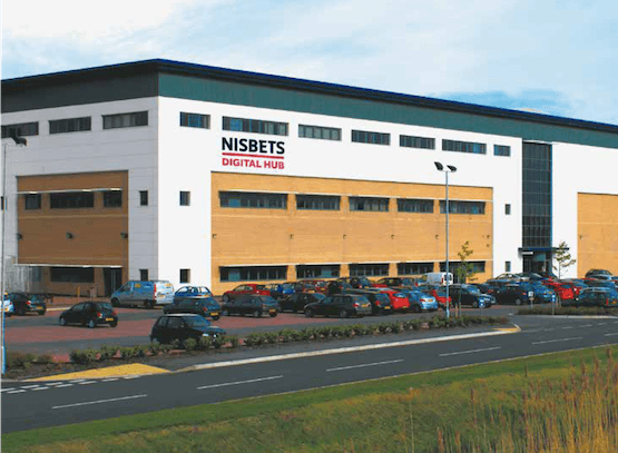 Nisbets Jobs | Careers Website | Digital and Communications | Hub Image.png