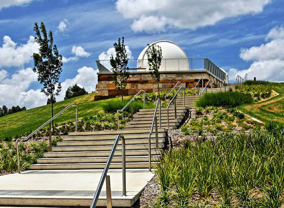 Nisbets Jobs - Campbelltown Rotary Observatory Image.jpg