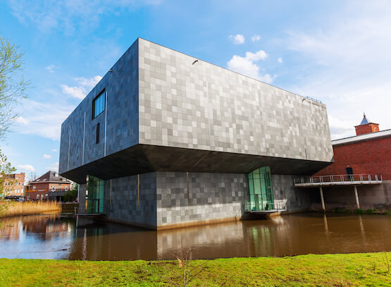 Nisbets Jobs | Careers Website | Our Locations | Eindhoven | Van Abbesmuseum Image.jpg